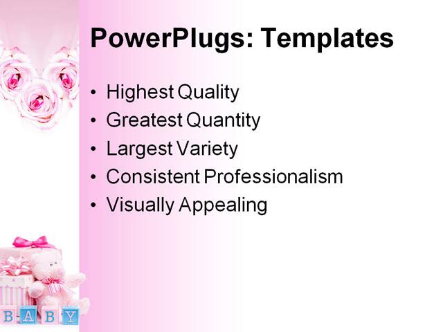 best powerpoint template