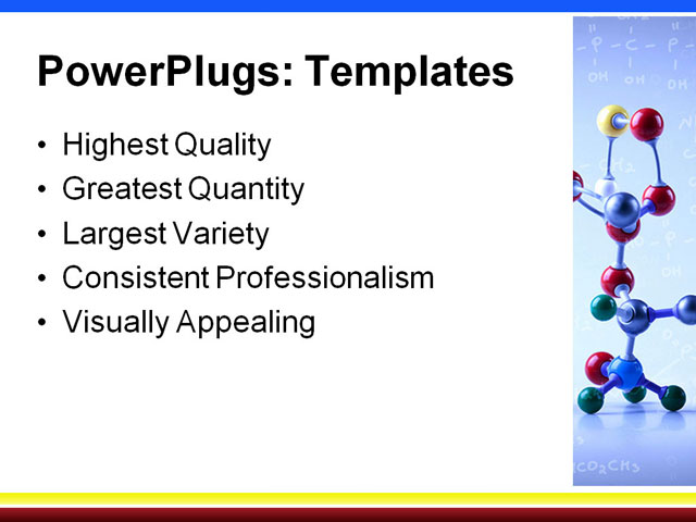 Free Powerpoint Templates Chemistry Chemistry Ppt Templates Free ...