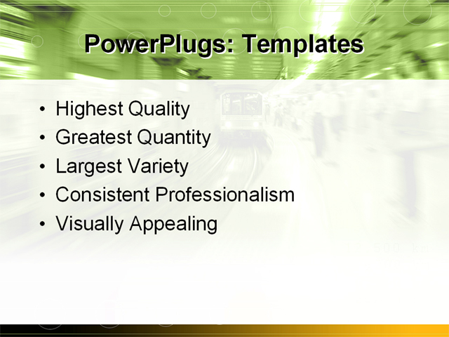 copy of marketing plan powerpoint of subway Communicate your marketing plan or business proposal with the marketing presentation template slide layouts are designed to cover the 4 p's powerpoint templates.